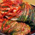 白菜キムチの韓国人気レシピ5選+。本格キムジャンキムチ、基本からアレンジまで