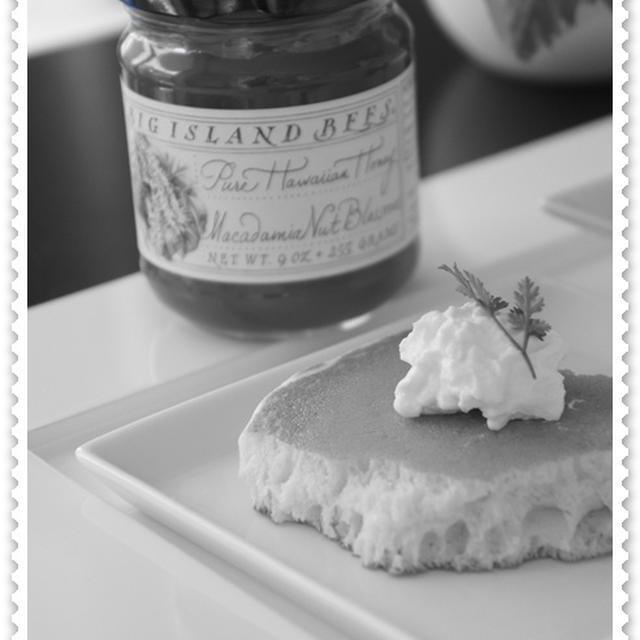塩麴白味噌シチューレシピ&パンケーキdeブランチ