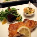 鶏のガーリックソテー&アボカドサラダ by shoko♪さん