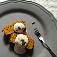 pumpkinな焼き菓子✨