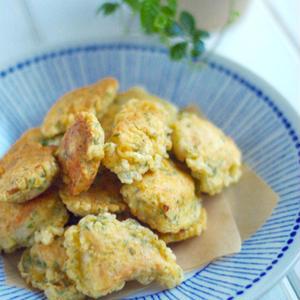 ごはんが進んじゃう!「のり塩味」のウマウマ揚げ物レシピ