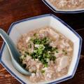 小さいお子様でも安心!合わせる調味料も最小限!辛くない味噌麻婆豆腐