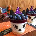 ハロウィンに♪ネコ耳がキュートな黒ネコちゃん by aka.ruさん