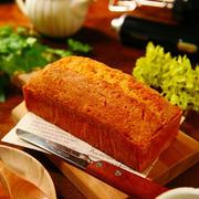Cuisinart(クイジナート)のビーターでメレンゲ作りがチョーお手軽で時短にできちゃう!最近よく作る「ハンブレ★らくらく♪ふんわりしっかりフワフワ膨らむ☆基本のパウンドケーキ」【レシピ 1787】