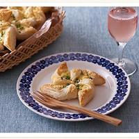 ★更新★お酒にピッタリ!おすすめレシピは『黒こしょう風味のチーズパイ』