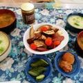 夫が初めて?作った朝食 ~ アボカド粥の夕飯メニュー by Cookieさん
