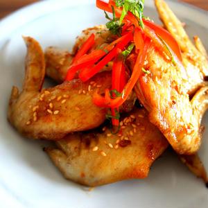 【おうち名古屋めし】「カリカリ鶏手羽揚げ」がお店の味になる揚げ方のコツがわかった!