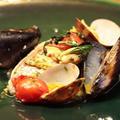 大阪・福島 ミシュラン獲得 イタリアンレストラン La Lucciola 鈴木 シェフが教える、豪華に見えてとっても簡単な「アクアパッツア」の作り方