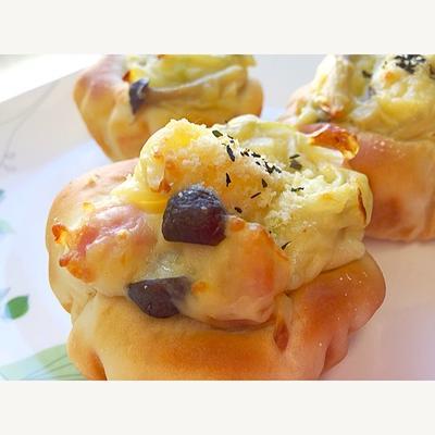 卵不使用!豆腐豆乳きのこお総菜パンが、11月に登場!