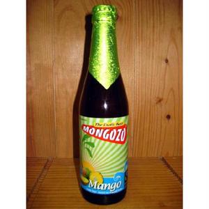 個性豊かなビールがそろうベルギービールの中でも人気の「フルーツビール」。こちらはマンゴーをホワイトビ...