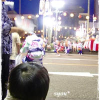徳島の夏といえば!の巻