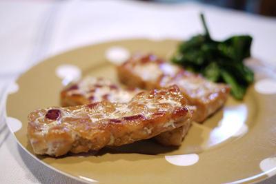 #356:テンペで簡単料理