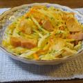 ベーコンポテトともやしの食感カレー炒め by KOICHIさん