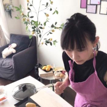 #マリトッツォ 試作…豆腐×きな粉×あずき *・ブリオッシュにクリームたっぷり挟むマリトッ...