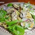 牡蠣とアサリの、あっさりパスタ♬ by haru-hanaさん