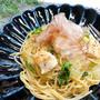 鶏胸肉と白菜のパスタ【#鶏肉 #白菜 #パスタ #レシピ #簡単】