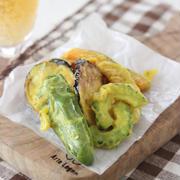 夏野菜のパコラ と 7月17日の料理教室「お料理&エクササイズ」