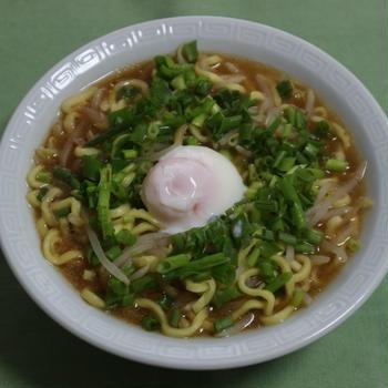 『【袋麺】麺神 神太麺×旨 味噌のおいしさを伝えよう!』②
