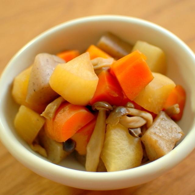 夏風邪からの回復食