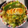 【野菜生活】ただの野菜サラダ