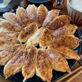 肉汁溢れる♡ジューシー♡絶品餃子♡【#簡単レシピ#時短#節約#挽肉#中華】