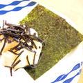 簡単☆おもちアレンジ♪塩昆布餅 by kaana57さん