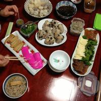 ☆お蕎麦パーティー☆
