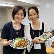 【6月15日開催】15分で作れる時短カリフォルニア・レーズンレシピの調理デモおよび試食