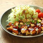 トリテキ 、 しっとり美味しい鶏むね肉料理