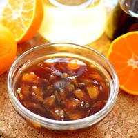 【メディア掲載/時短レシピ】みかんで簡単に作れる!自家製ポン酢