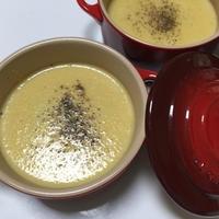 フィリップス『マルチチョッパー』でコーンスープ
