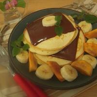 生チョコサンドパンケーキ・フーディストアワード2020