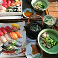 ほっとため息 おうち和食で土瓶蒸し♪