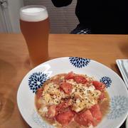 【うちレシピ】トマトと卵の炒めもの★5分で完成