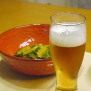 【お試しレポ】スポンジが届かないビールグラスはキュキュットCLEAR泡スプレー におまかせ♪ by 花王×レシピブログ