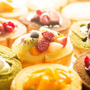ヨーロッパではお馴染み!人気の「アイスケーキ」の世界♪