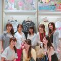 新宿アルタ1Fに6/22オープン✨DoCLASSE&fitfit 新店舗 内覧会