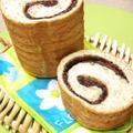 トヨ型パン・メッシュ型パン