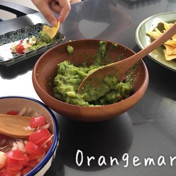 本場のメキシコ料理★