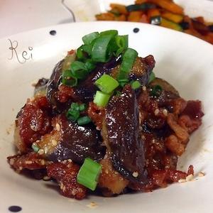 しっかり食べて夏バテ撃退!「なすと豚肉の味噌炒め」簡単レシピ5選