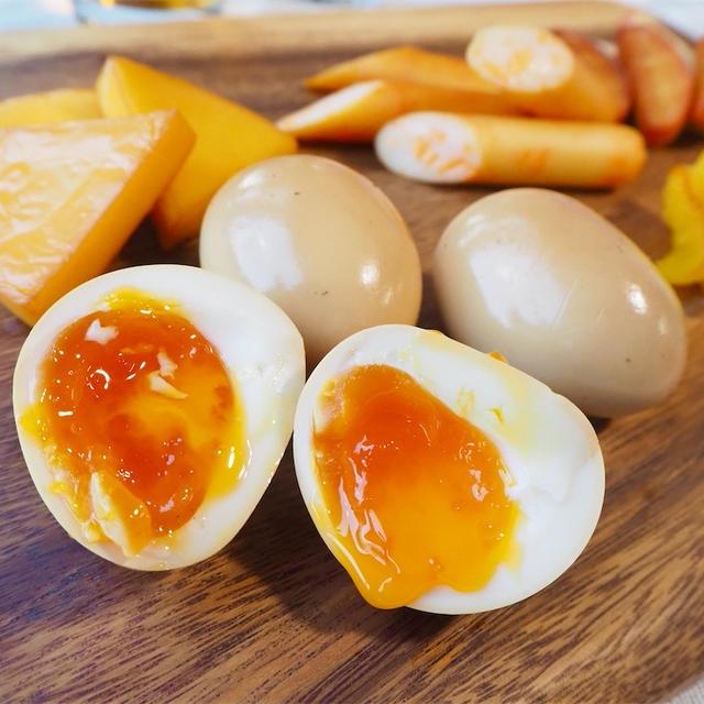 【レシピ】段ボールでかんたん燻製とおまけの焼きチョコバナナ