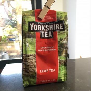 買い占めで紅茶がない⁉︎