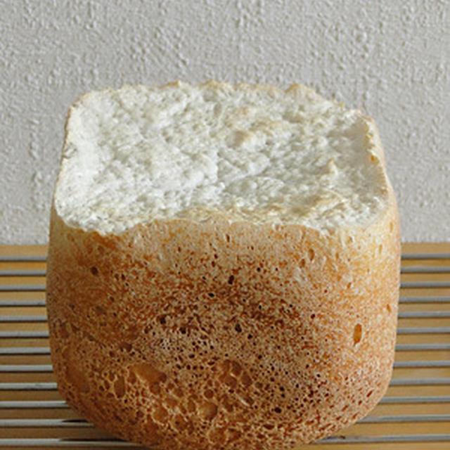 GOPANのお米食パンまたまた失敗…
