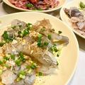 【絶品ホットプレート料理①】人気のガーリックシュリンプはブレンドソルトで準備5分!