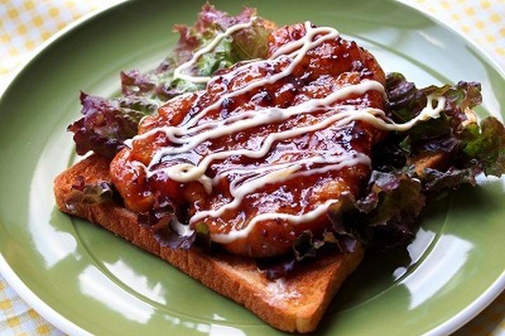ひと手間かけて楽しみ倍増♡メイン料理からスイーツまで「食パン」アレンジレシピの画像3