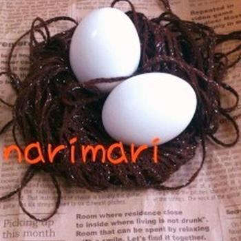 ☆味付きゆで卵(殻付き)☆