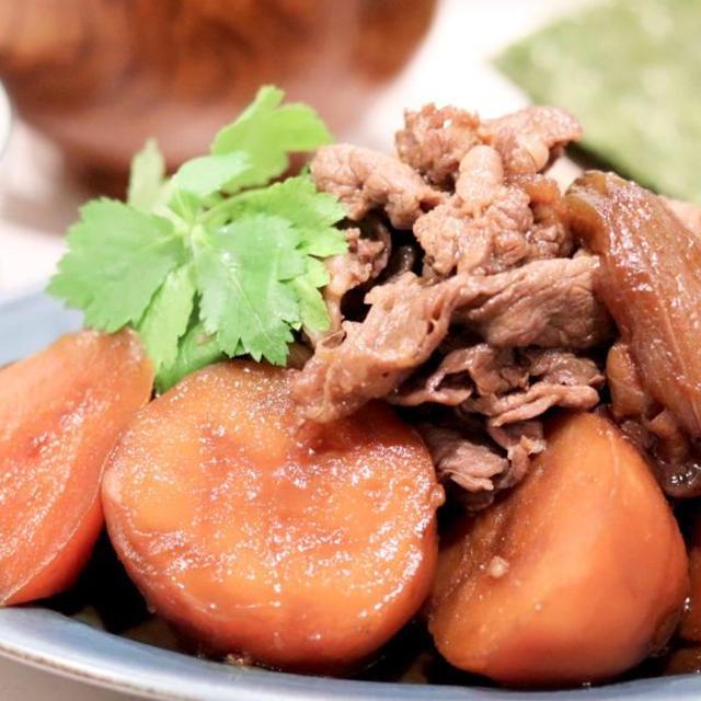 いいお肉で作る『肉じゃが定食』 #和食 #肉じゃが #おうちごはん