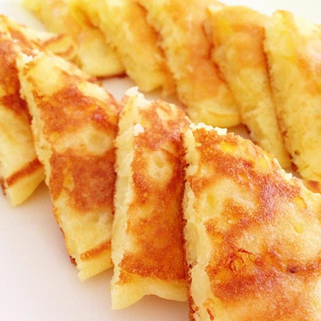 ポテトパンケーキ