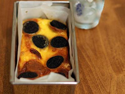 >オレオチーズケーキ by filleさん