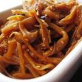 生姜ときのこの佃煮と幸せなごはんセット